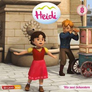 Heidi-08: Schwestern Für Immer U.A.(Cgi)