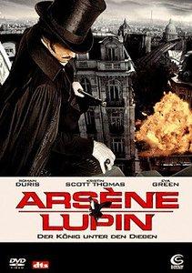 Arsène Lupin - Der König unter den Dieben