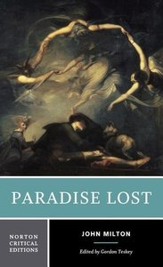Paradise Lost: An Authoritative Text, Backgrounds and Sources, C