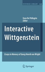 Interactive Wittgenstein