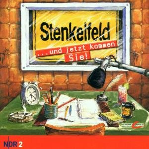 Stenkelfeld - und jetzt kommen Sie!