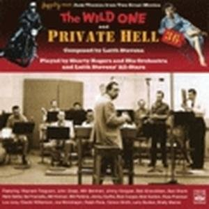 The Wild One/Private Hell 36