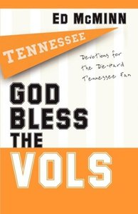 God Bless the Vols