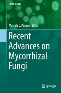 Recent Advances on Mycorrhizal Fungi