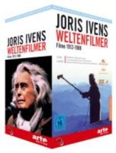 Joris Ivens: Filme 1912 bis 19