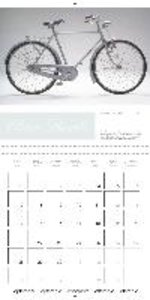 Classic Bicycles (Wall Calendar 2015 300 × 300 mm Square)