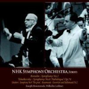 Sinfonie 2 in B min/Sinfonie 6 in B min/...