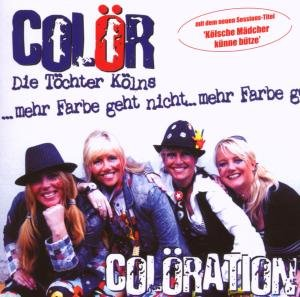 Coloeration