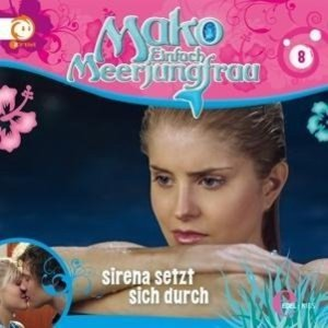 (8)Original Hörspiel z.TV-Serie