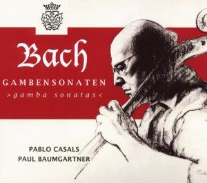 Pablo Casals-Gambensonaten