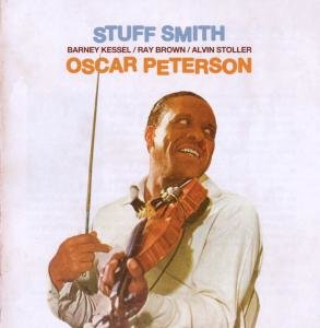 Stuff Smith & Oscar Peterson