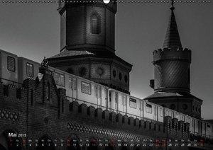 Utz, C: Berlin - Licht und Schatten (Wandkalender 2015 DIN A