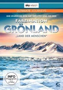 Faszination Grönland - Land der Menschen