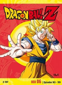 Dragonball Z - Box 6