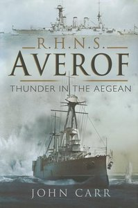 RHNS Averof: Thunder in the Aegean