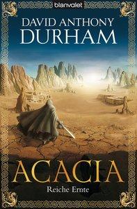 Acacia 3. Reiche Ernte