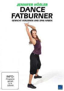 Dance Fatburner - Gewicht verlieren und Spaß haben