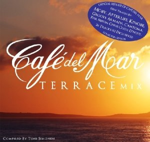 Cafe Del Mar-Terrace Mix