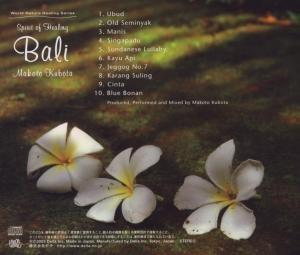 Spirit of Healing Bali