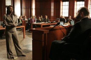 Boston Legal Staffel 1 - 5