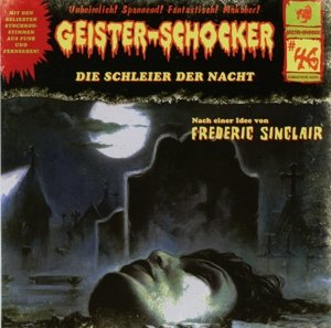 Die Schleier Der Nacht-Vol.46