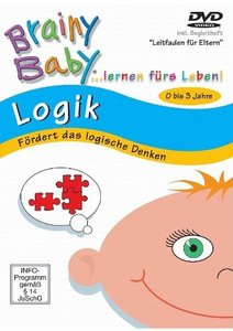 Brainy Baby - Logik