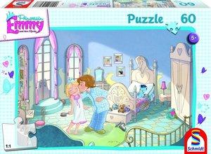 Prinzessin Emmy: Im Schloss. Puzzle