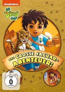 Go Diego Go! - Das grosse Jaguar-Abenteuer