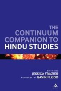 Continuum Companion to Hindu Studies