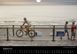 SYLT 2016 - Fotografien von Beate Zoellner (Wandkalender 2016 DI