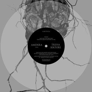 "Amenra & Treha Sektori-Split 10"""