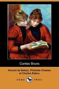 Contes Bruns (Dodo Press)