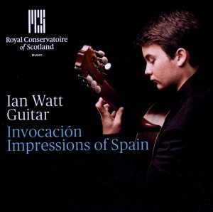 Invocacion-Impressions of Spain