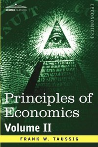 Principles of Economics, Volume 2