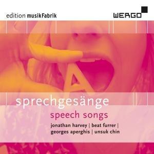 Sprechgesange-Speech Songs