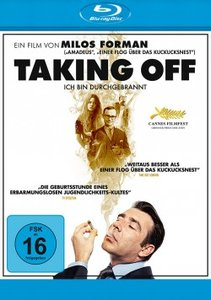 Taking Off - Ich bin durchgebrannt
