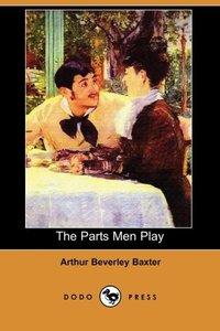 PARTS MEN PLAY