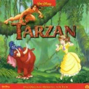 Tarzan. CD