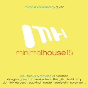 Minimal House 15