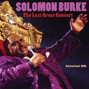 The Last Great Concert-Switzerland 2008