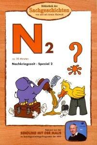 (N1)Nachkriegszeit (Spezial 2)