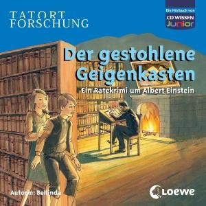TATORT FORSCHUNG: Der gestohlene Geigenkasten - Ein Ratekrimi um