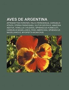 Aves de Argentina