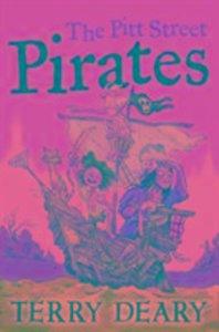 The Pitt Street Pirates