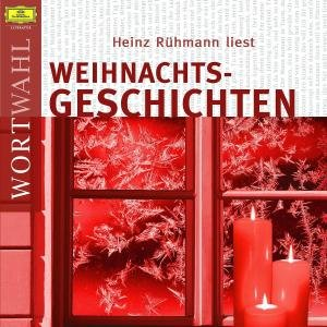 Heinz Rühmann Liest Weihnachtsgeschichten