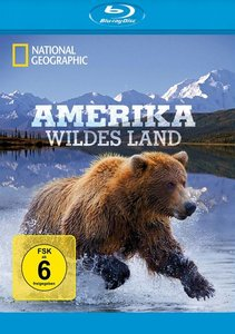 Amerika-Wildes Land