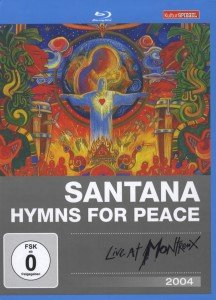 Hymns For Peace:Live At Montreux 2004