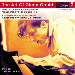 The Art Of Glenn Gould