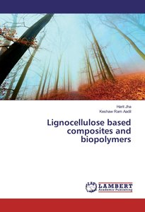 Lignocellulose based composites and biopolymers