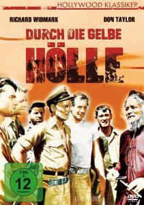 Durch die gelbe Hölle (DVD)